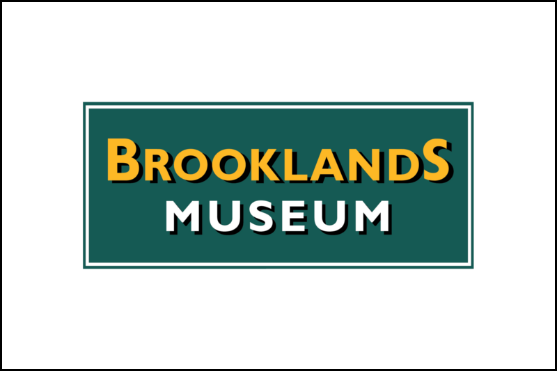Brooklands Motorcycle Show