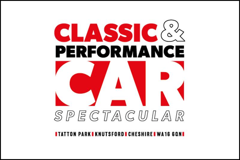 Classic & Performance Car Spectacular