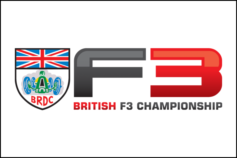 BRDC Brtish F3 – Donington Park