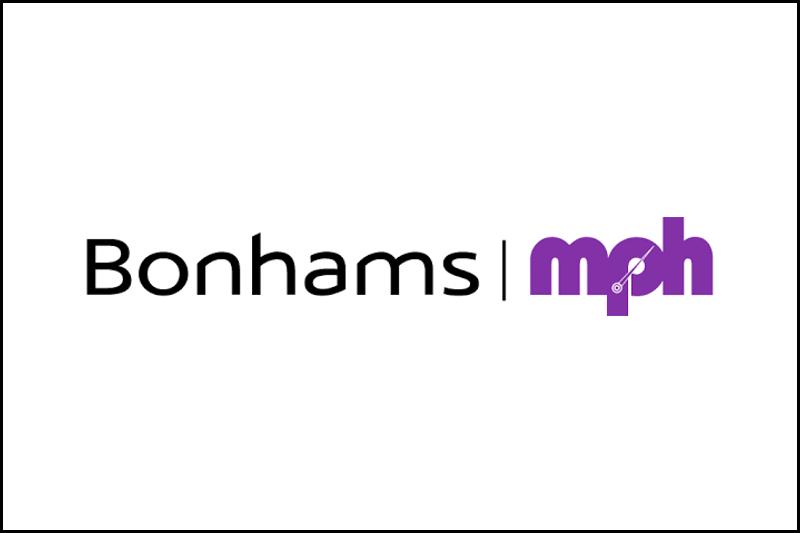 Bonhams MPH – December