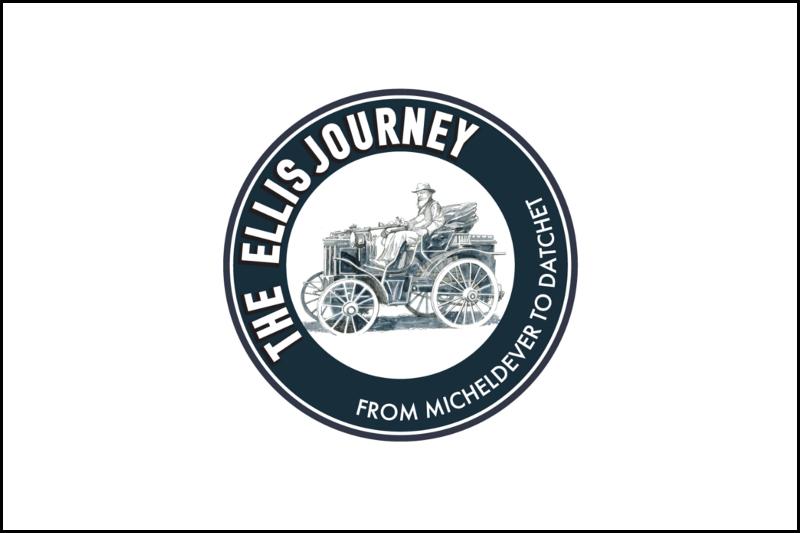 The Ellis Journey
