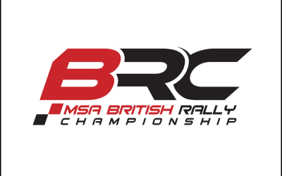 BRITISH RALLY CHAMPIONSHIP UPDATE