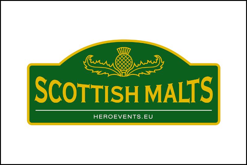 The Scottish Malts