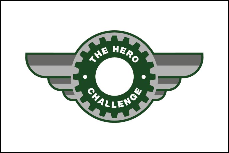 HERO Challenge Three