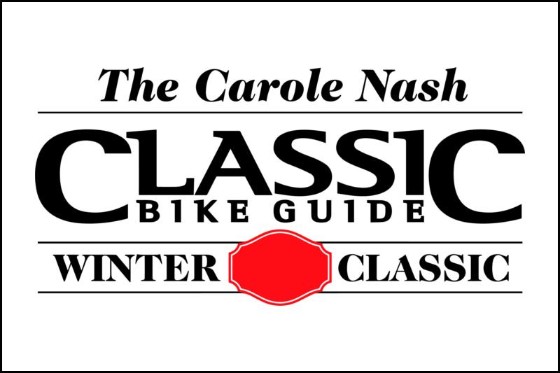 Bike Guide Winter Classic
