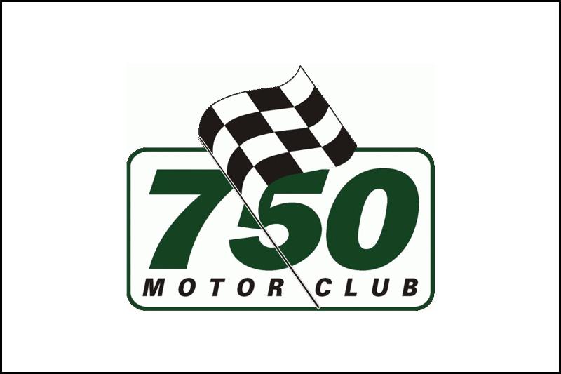 750 Motor Club