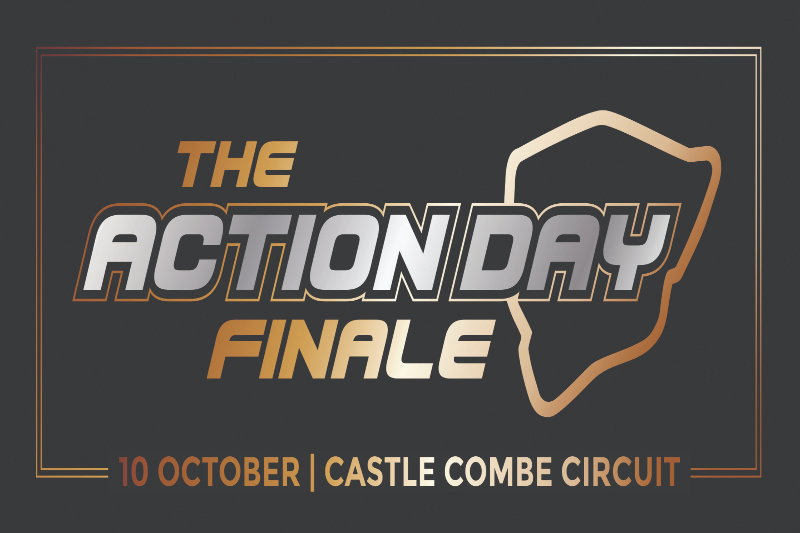 Action Day Finale