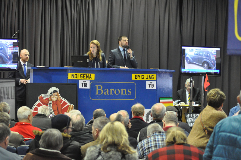 Annual Christmas Classic Auction
