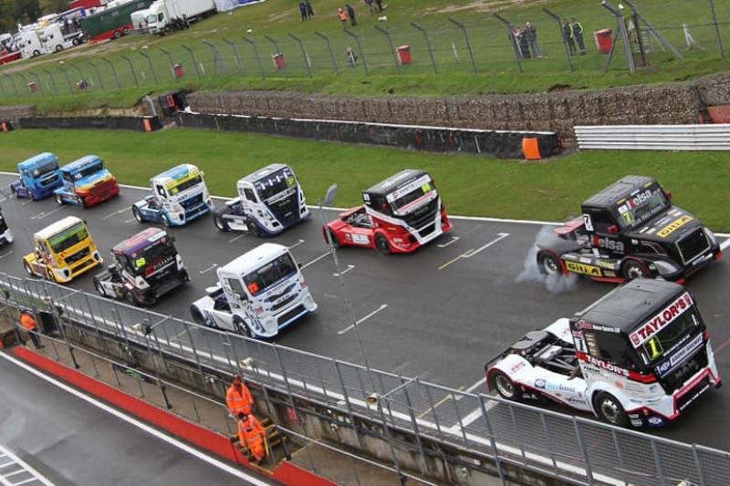 British Truck Racing Championship