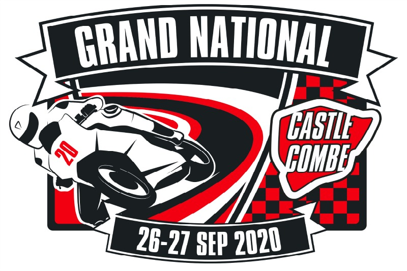Motorcycle Grand National