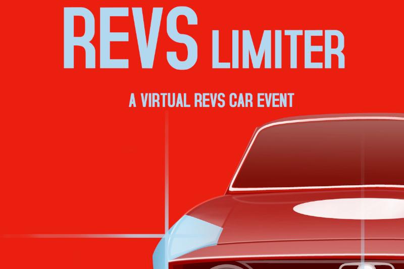 REVS Limiter Virtual Car Show
