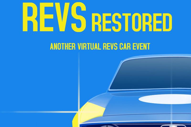 REVS Restored