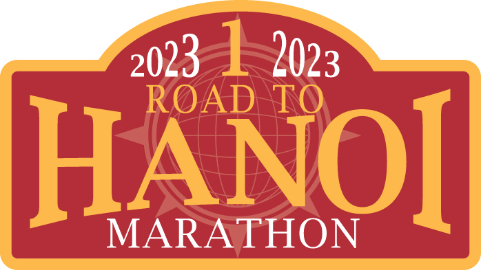 Road to Hanoi Marathon 2023