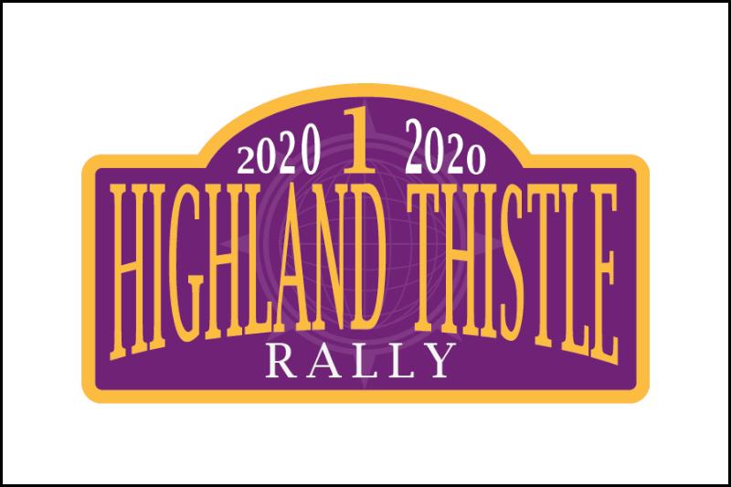 Highland Thistle Rally