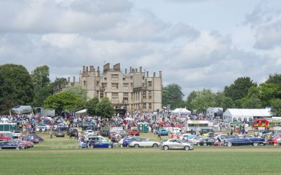 SHERBORNE CLASSIC & SUPERCAR SHOW 2021 CANCELLED