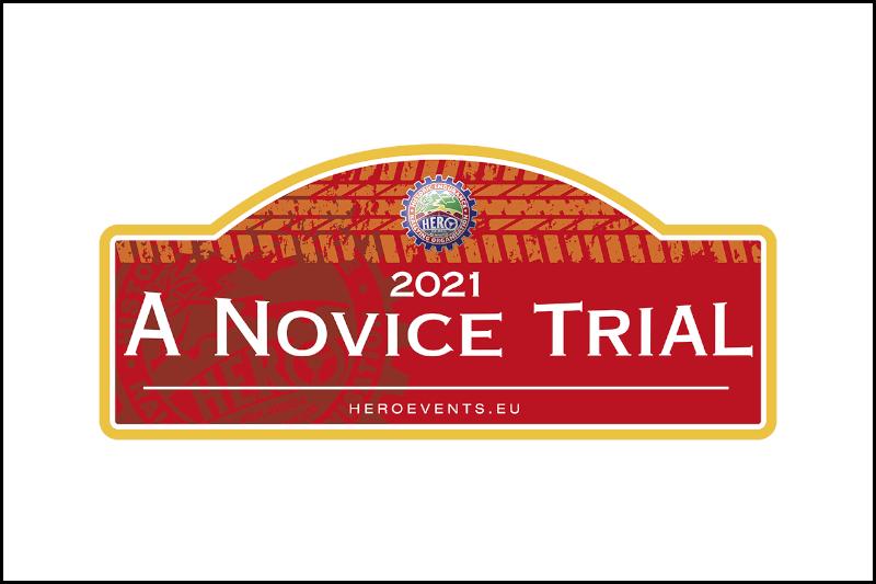 A Novice Trial