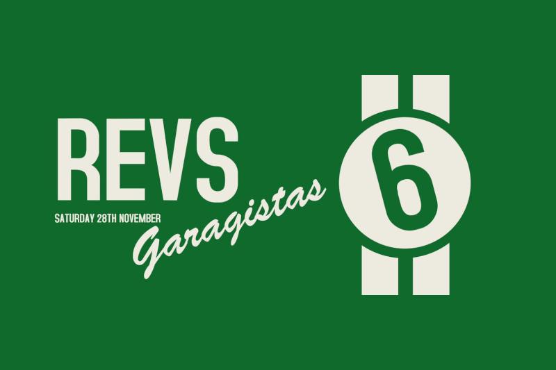REVS Garagistas