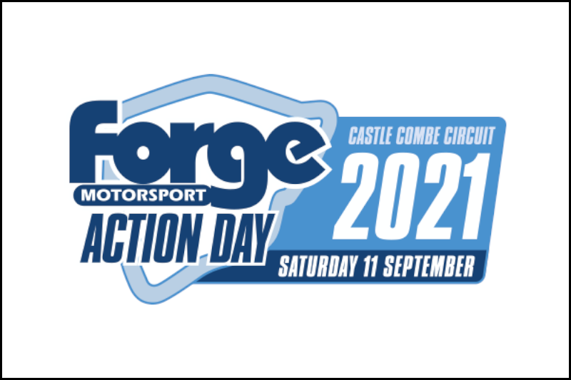 Forge Action Day