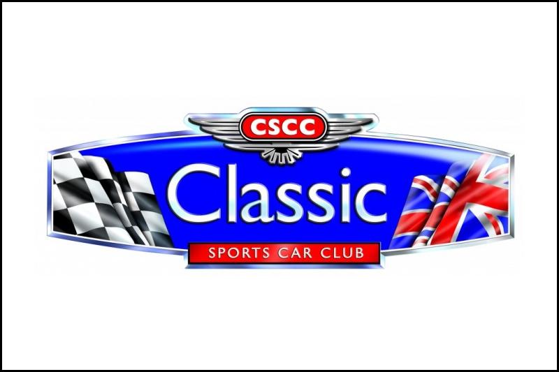 CSCC – Silverstone GP