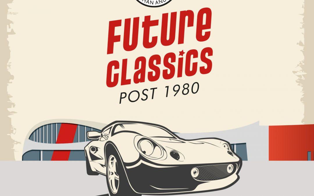 HAYNES BREAKFAST CLUB – Future Classics