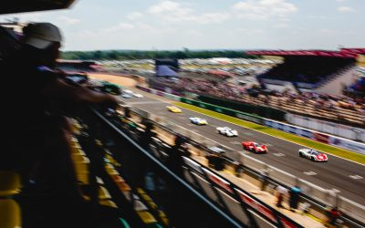 LE MANS CLASSIC POSTPONED TO 2022