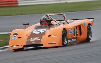 PACKED GRIDS FOR HSCC's INTERNATIONAL TROPHY