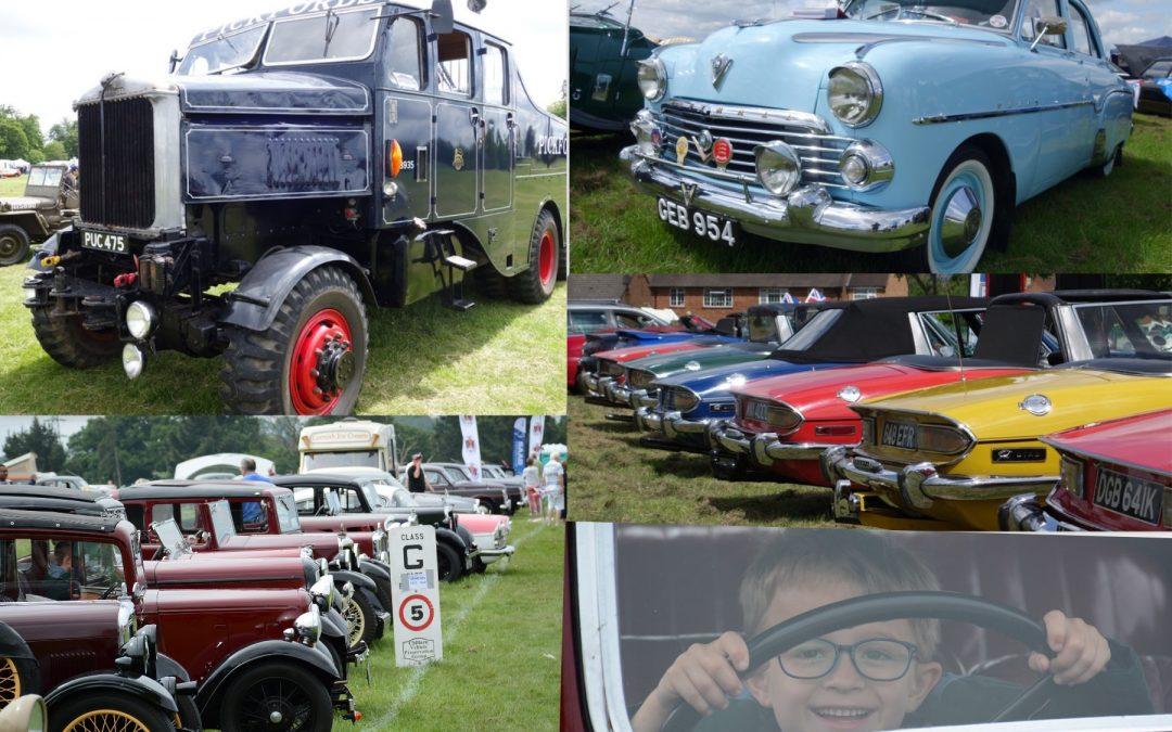 Luton Festival of Transport