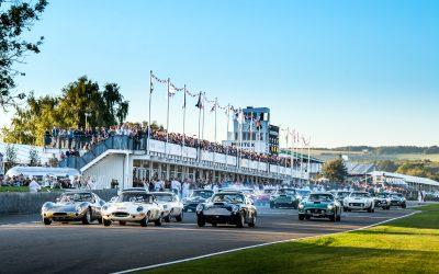 2021 GOODWOOD REVIVAL RACE SCHEDULE CONFIRMED