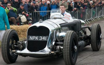 KOP HILL CLIMB 2021 – DIDN'T WE HAVE A LOVELY TIME