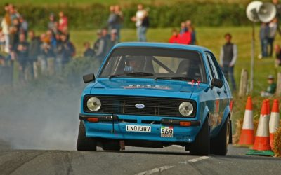 WATERGATE SPRINT WOWS FANS AND DRIVERS WITH ACTION-PACKED MOTORSPORT WEEKEND